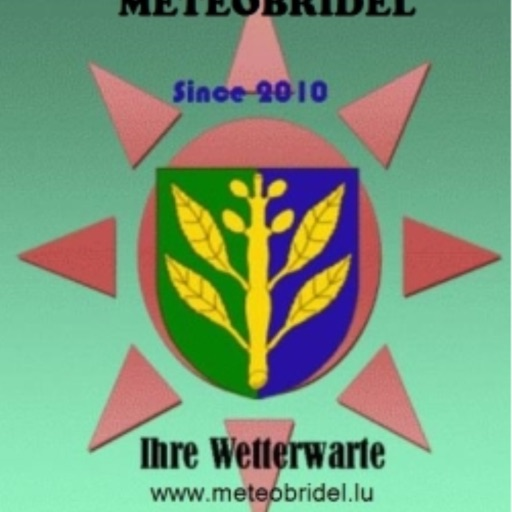 Messnetz Meteobridel icon