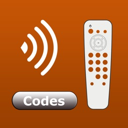 Universal Remote Control Code For UPC