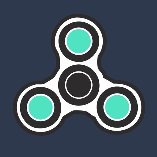 Fidget Spin