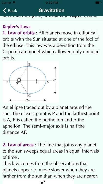 Physics Notes . screenshot-3