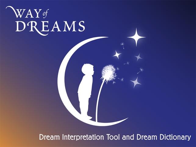 Way Of Dreams Interpreter Tool On The App Store