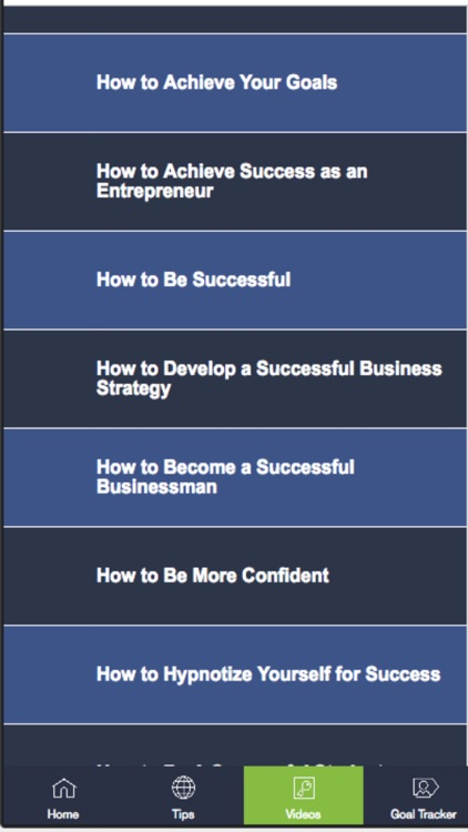 How to be Successful - Find Your Path to Success screenshot-4