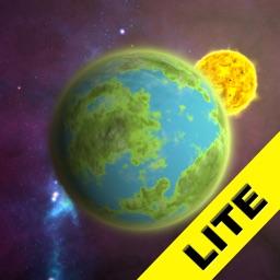 Pocket Universe - 3D Gravity Sandbox LITE