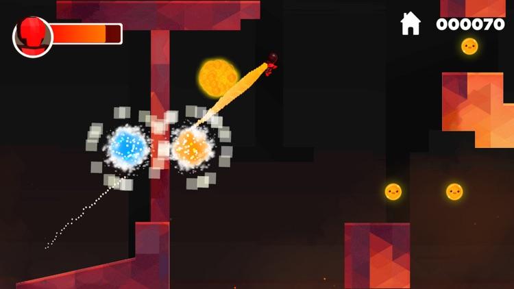Jetpack Attack screenshot-3