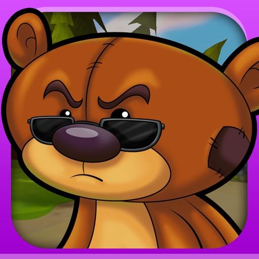 Grumpy Bears