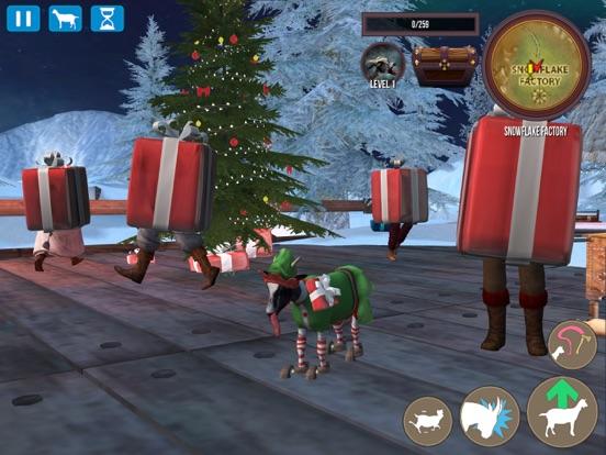 Игра Goat Simulator MMO Simulator