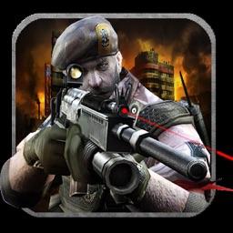 Ultimate Sniper 2017 - 3D Gun Shooting Game