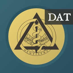 DAT Mastery: Dental Admission Test 2017 Edition