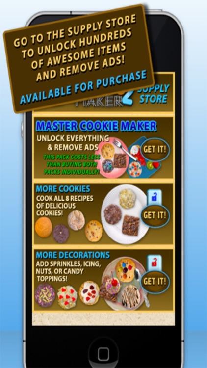 Cookie Maker 2 screenshot-4