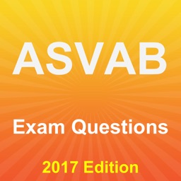 ASVAB Exam Questions 2017 Edition