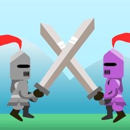 Knights Castle War