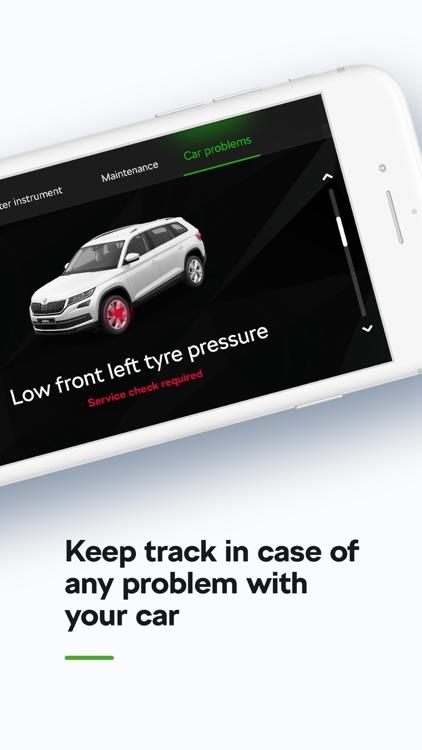 ŠKODA OneApp screenshot-3