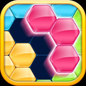 Block! Hexa Puzzle Games app