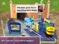 Chug Patrol: Ready to Rescue ~ Chuggington Book ipad images