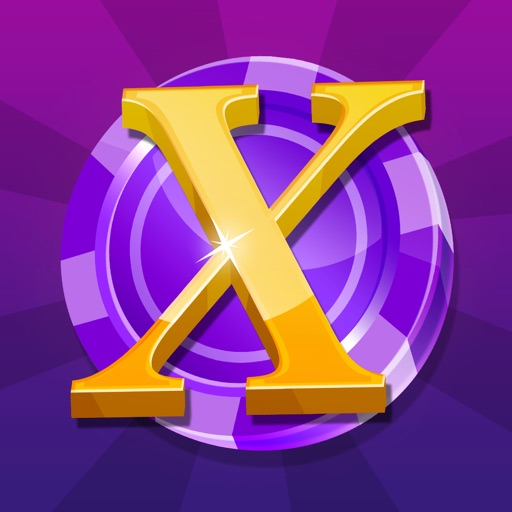 Casino X - Slot Machines, Poker, Blackjack