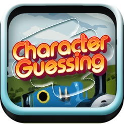 Characters Guessing Games For Thomas And Friends 4