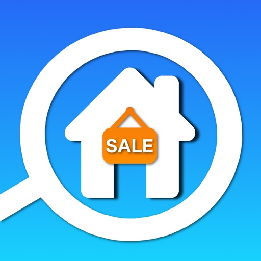 FSBO: For Sale by Owner app logo