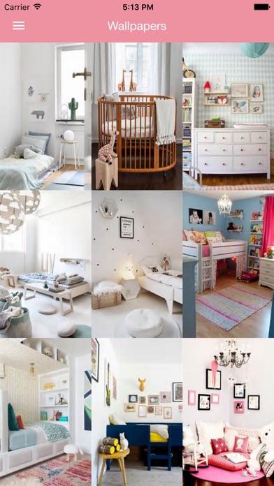 Kids Room Interior   Home Design Ideas For Kidsのおすすめ画像1