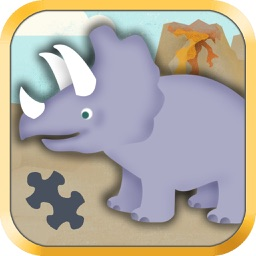 Dinosaur Games for Kids: Education Edition