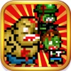 Zombie Tower Defence Castle Creeps TD Madness War