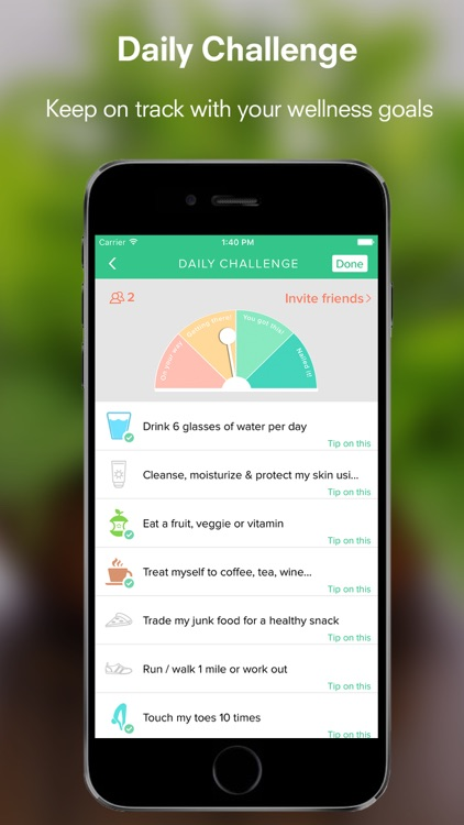 Musely - Tips & Products to Live Healthy & Green screenshot-4