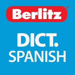 Spanish <-> English Berlitz Basic Talking Dictionary