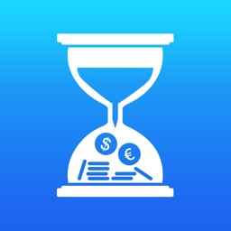 Time tracker and Invoice Apple Watch App