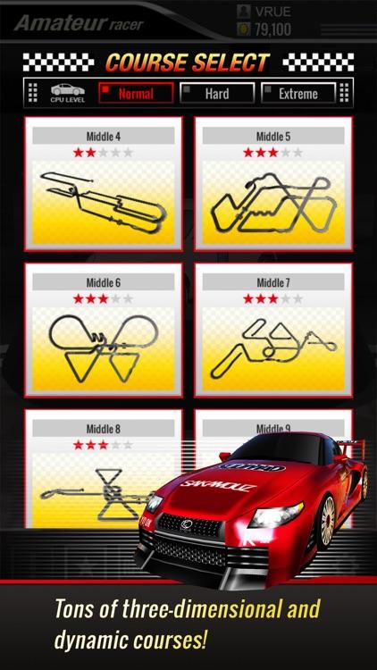 TAP DRIFT RACING screenshot-4