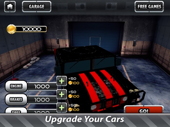 SUV Offroad Rally screenshot 8