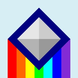 Rainbox - Endless Rainbow Arcade Game