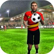 世界杯足球赛冠军:活在手机上
