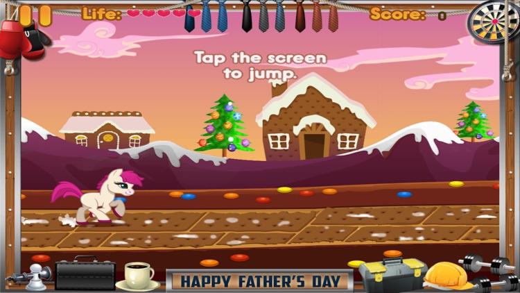 Pony Dash Pro screenshot-3