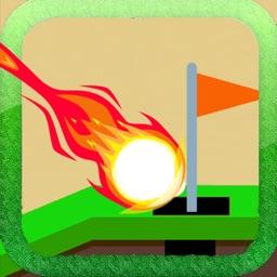 Golf Game Mini by zhufeng Xu