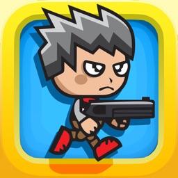 Gun VS Sword - Automatic Blade Defend