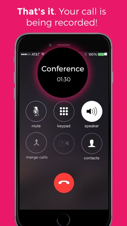 Call Recorder: Call Recording for Phone Calls app image