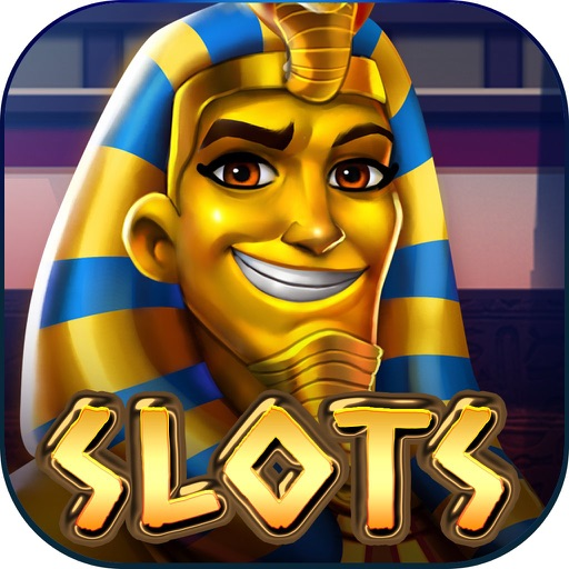 Pharaoh Slots - Pharaoh's Dynasty