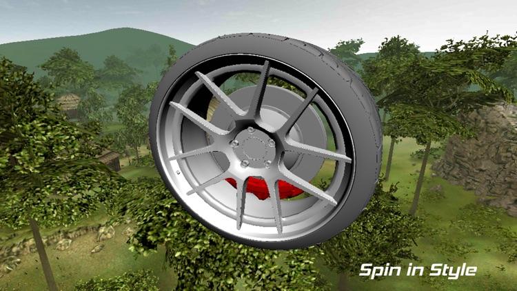 Fidget Spin Simulator screenshot-4