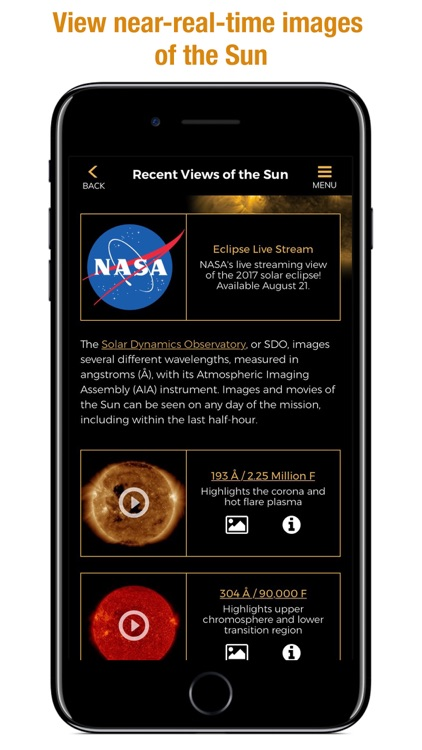 Smithsonian Eclipse 2017 screenshot-1