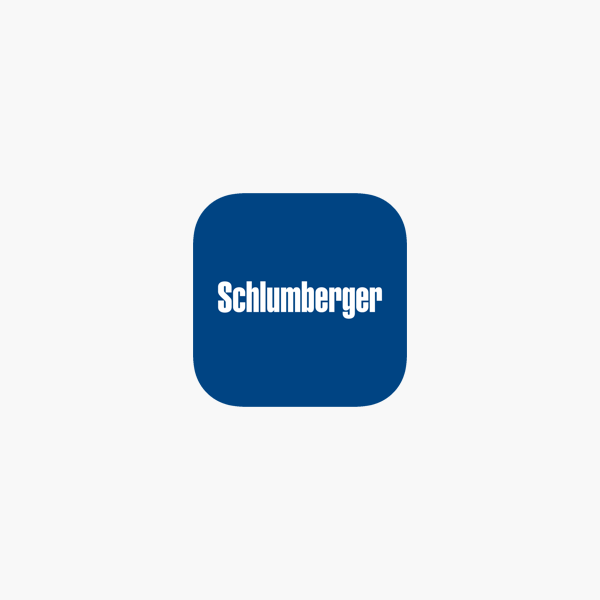 Schlumberger Investor Relations on the App Store