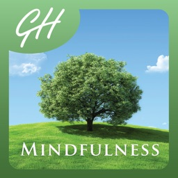 Mindfulness Meditations by Glenn Harrold
