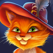 Puss in Boots: A Fairy Tale for Kids