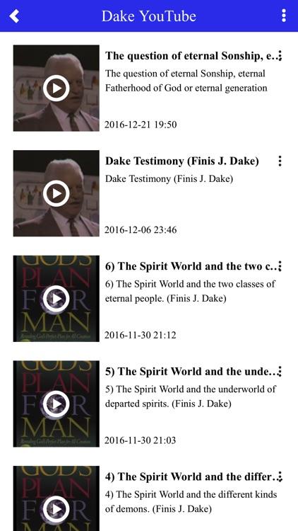 Dake Bible Publishing screenshot-3