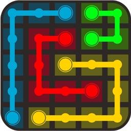 Logical Path Flow - Dot To Dot Link