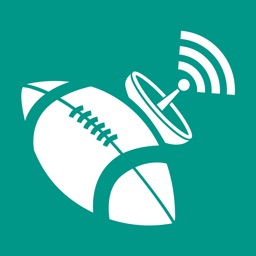College Football Radio, Scores, and Standings