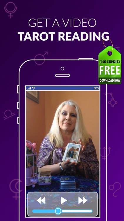 My Tarot Advisor: Video Advice