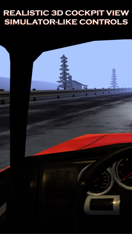 Speed for Soul : Happy realistic 3D arcade racing screenshot-3