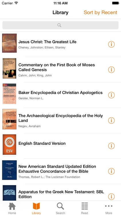 Vyrso: Christian Ebooks