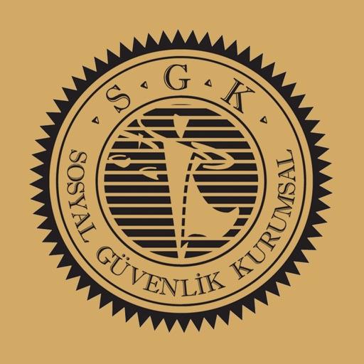 SGK Kurumsal app logo