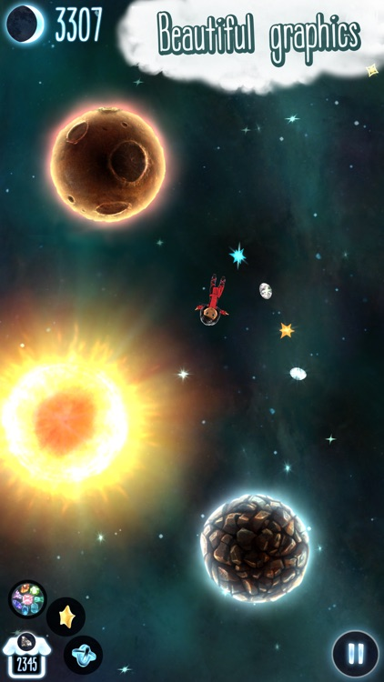 Little Galaxy Family screenshot-1