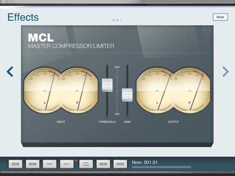 iMPC screenshot-1